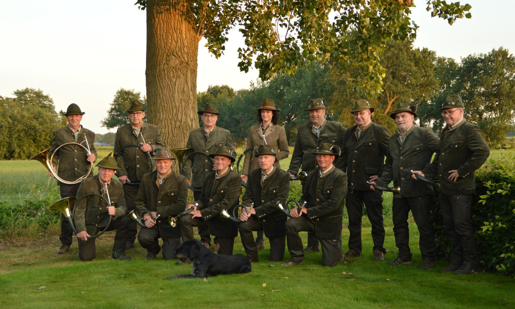 Kempische Jachthoorngroep